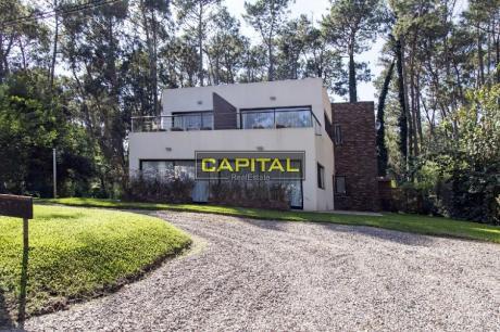 Casa Venta Alquiler Solanas Punta Del Este