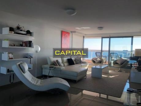 Apartamento Punta Del Este Playa Brava