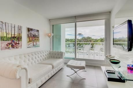 Elegante Apartamento C/ Piscina Compartida Yoo 507