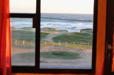 La Paloma Casa Frente Al Mar En Alquiler
