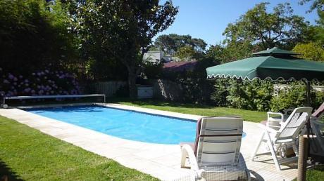 Vacaciones En Familia Piscina 30 G°a/a Cent Punta Del Este