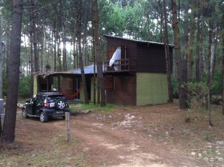 Hermosa Casa En La Paloma A Estrenar Para 7 Personas