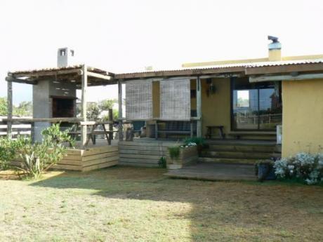 Casa En El Cabito