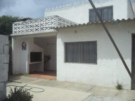 Alquilo Casa En Antoniopolis