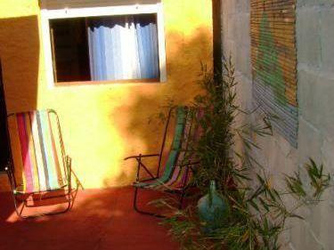 Turismo  Apartamento En Centro A 300 Mts Del Mar
