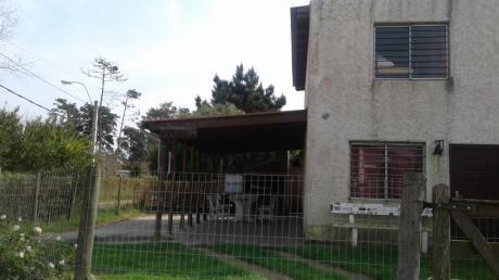 Apartamento En Parque Del Plata A Tres Cuadras De La Playa.