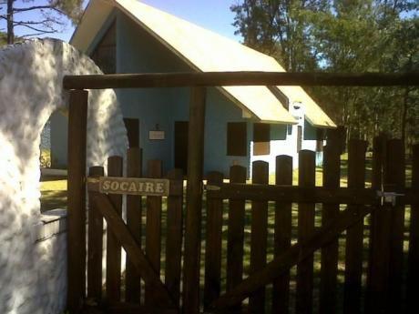 Casa Socaire  En La Paloma