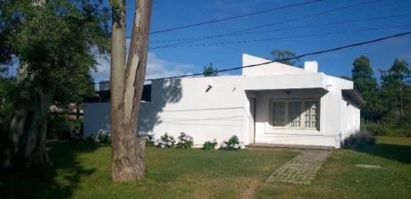 MI Lugar Casa En La Barra