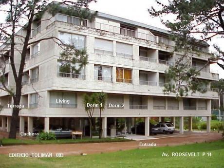 Edificio Toliman