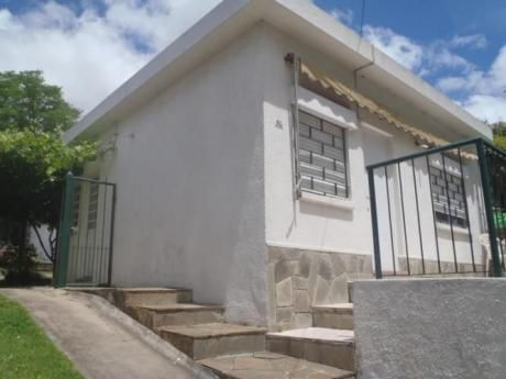 Great, Cozy House In Piriapolis 3 Blocks From The Beach