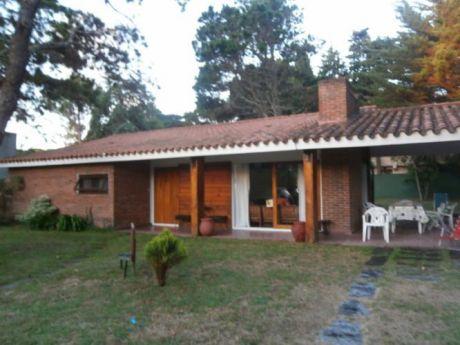 Rocinante [casa Para 10 Personas] 1 Cuadra De La Playa