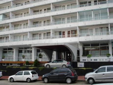 Apartamento Edificio Península
