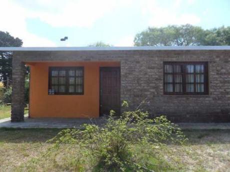 Alquilo Cómoda Casa A 2 De La Playa, Pinamar