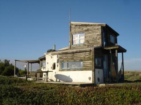 Casa Sobre Playa Sur, Primer Cañada