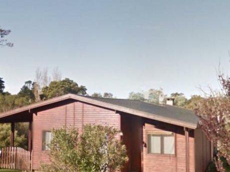Casa Cabaña 5 Personas. San Francisco,170mt Playa,