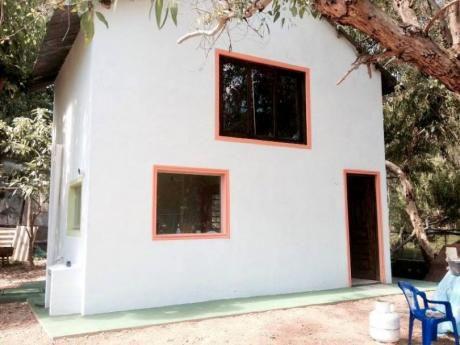 Hermosa Casa En Maldonado