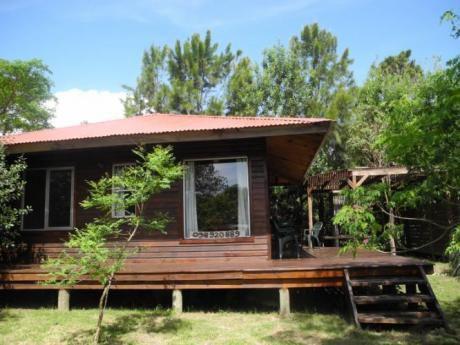 ¨ Casuerina´  Cabaña En La Pedrera