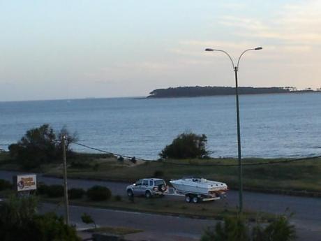 Estrella Del Sur - Playa Mansa - Parada 23.5