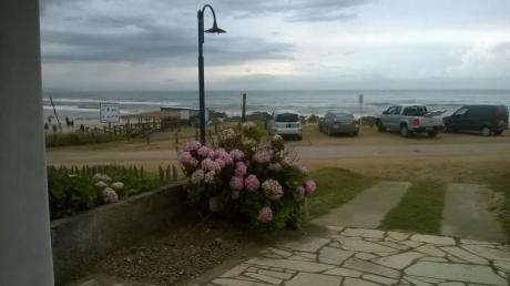 Bethania, Frente Al Mar