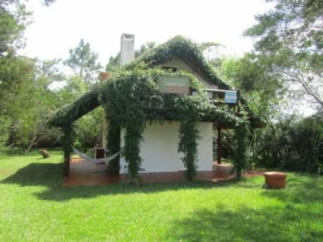 Casa En Barra De Valizas