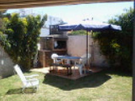 Casa Playa Bravap6 Eq.7prs 3dor2punta Del Este(venta-financ-si)