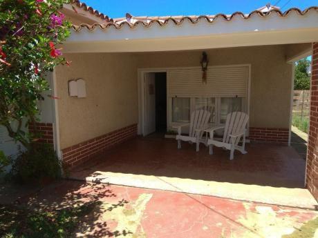 Casa Para 7 Personas A Pasos De Playa Balconada