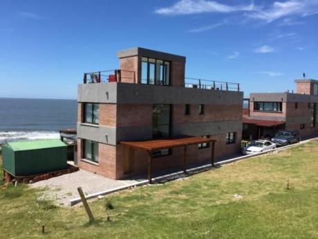 ★★★★★ Promo Ave Fenix Frente Al Mar A Estrenar Punta Colorada