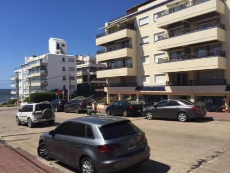 Edificio Cabo Romano Apto 301
