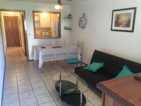 Luna De Mar, Apartamento 322, Punta Del Este