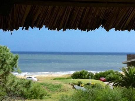 La Vista . Frente Al Mar.