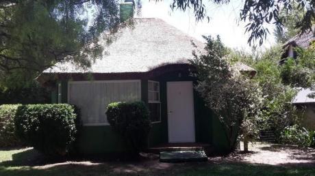 Casa En La Barra De Maldonado (el Tesoro) Amplio Jardín Todo Cercado