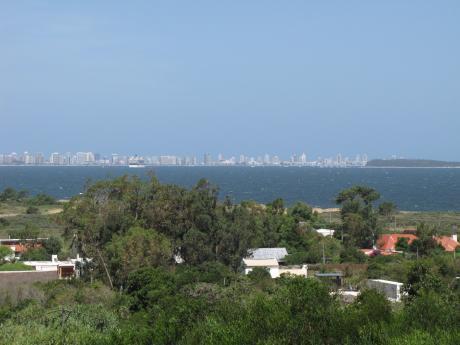 Casa 2 1/2 Dormitorios ,con Vista Al Mar, Punta Ballena, Las Grutas