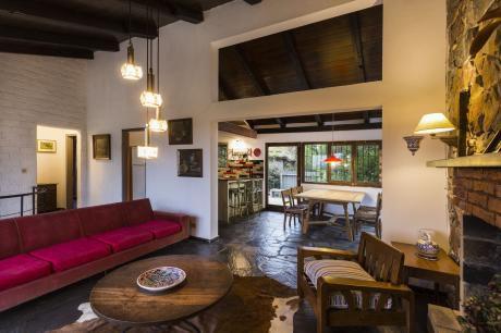 Alquilo Cómoda Casa En Pinares