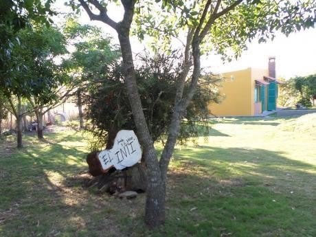 """""""el Inti """" Posada De Campo"""