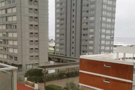 Apartamento En Playa Brava - Punta Del Este