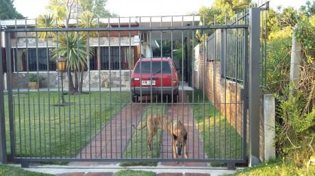 Parque Del Plata 1232pp
