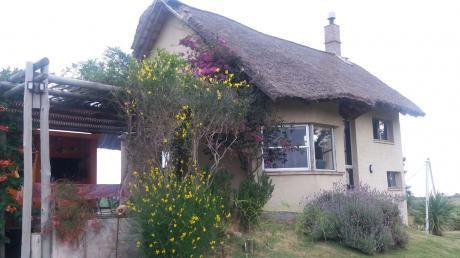 Hermosa Casa En Punta Negra Vista A Cerros Y Mar