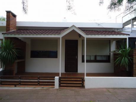Alquilo Casa Cómoda En Piriápolis