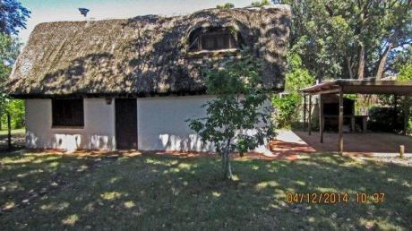 Casa En La Floresta!