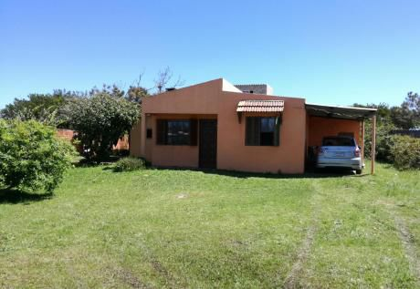Propiedades En Barra Del Chuy-uruguay