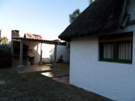 Cabaña De Piedra 2