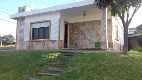 Casa Falda Cerro San Antonio