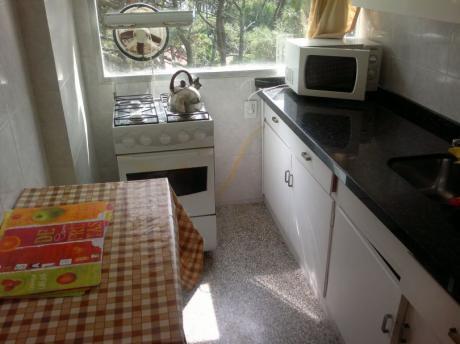 Apartamento Ideal Para Vacaciones En Familia!!!
