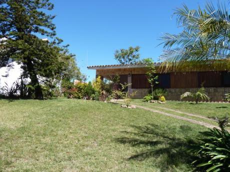 Ali40 - Casa En Pinares De Punta Del Este