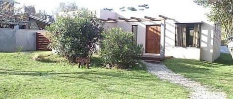 Alquilo Mayo A Noviembre... 3 Casas,  - Playa Balconada - Dueño
