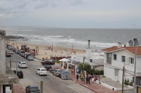 Puerto Deseado Piso 3-frente Al Mar-playa Emir-rambla