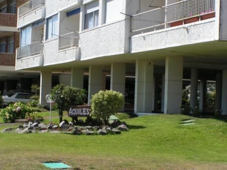 Edificio Aquiles Piso 3