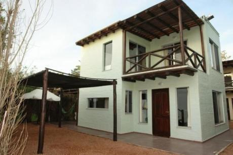 Casa Del Mar 3, La Verde A 30 Metros De La Playa