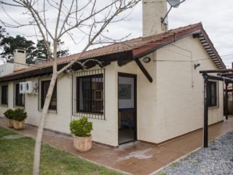 Casa Del Sol 2, De Una Planta , A 60 Metros Del Mar