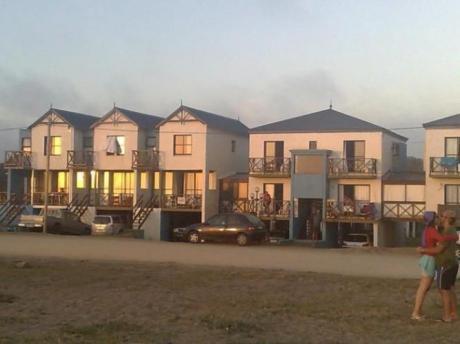 Complejo Balcones Del Cabito  Apartamento Frente Al Mar